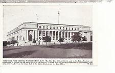 The City Post Office    Washington D C  Photo-Type Postcard 297