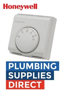 * Honeywell T6360 Central Heating Room Thermostat - T6360 - Boiler Stat