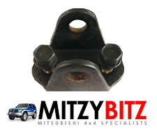 MITSUBISHI Shogun Pajero MK2 91-99 ANT INFERIORE AMMORTIZZATORE supporto