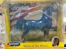 Breyer Patriot #1755 Saddlebred Mold Spirit of the Horse