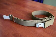 Vintage Authentic Soviet, rifle Carrying Slings