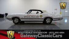 1970 Ol 00004000 dsmobile Cutlass Pace Car