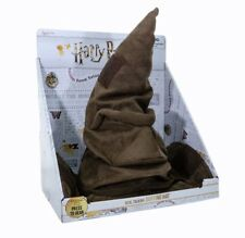 Harry Potter Real Talking Sorting Hat-brand new, talks and moves!