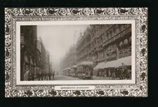 Manchester Pre 1914 Real Photographic (rp) Collectable English Postcards
