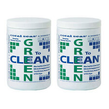 Green To Clean Algaecide Swimming Pool Chemical 4 lbs.