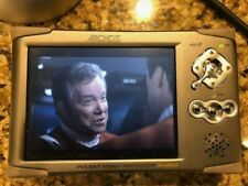 Archos Av400 Video and Mp3 Player; 100 Gb hard drive; Hooks to Tv
