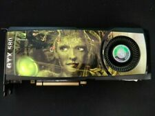 PUNTO di vista NVIDIA GeForce 580 GTX (1536 MB) Scheda grafica PCIe