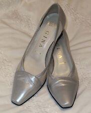 Gina Ivory Pearl Ladies Shoes Size UK 5½ EUR 38½ Wedding / Bridal