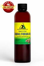 TAMANU / FORAHA OIL ORGANIC UNREFINED VIRGIN COLD PRESSED RAW PREMIUM PURE 4 OZ