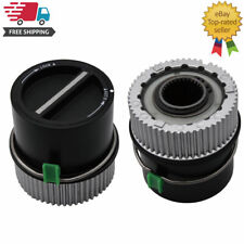 New 2Pcs Automatic 4WD Locking Hub Front for Ford Excursion F250 F450 F350 F550