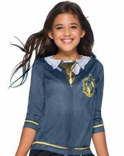 Harry Potter Hufflepuff Kids Costume Top