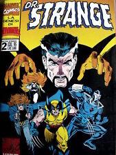 DR. STRANGE n°2 1995  ed. Marvel Italia  [G.230]
