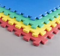 10pcs EVA Schaumstoff Puzzlematte Kindermatte Bodenmatten Turnmatte 30 x 30cm