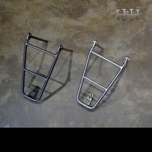 H&H/Titanium rear rack for Brompton