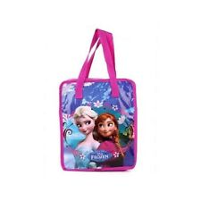 Sac a main / plage / shopping / cabas LA REINE DES NEIGES FROZEN DISNEY * NEUF