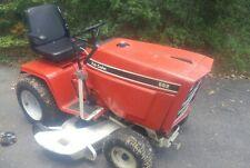 International Cub Cadet 682 Lawn Mower Tractor Snow Blower Attachment Kohler 17