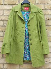Monsoon Linen Floral Coats & Jackets for Women