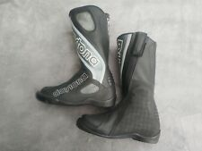 Daytona EVO Security Sports 36 Herren / Damen / Kinder Leder Motorradstiefel