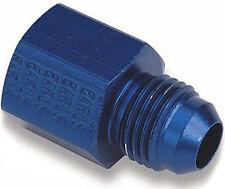 Earl's 9894DBJERL –6 AN Male to 16mm x 1.50 Female  F.I. & Saginaw Pump @ Speedy