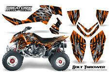 POLARIS OUTLAW 450 500 525 2006-2008 GRAPHICS KIT CREATORX DECALS STICKERS BTO