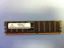 Genuine Netlist NL9127RD12042-D21JIB 1GB DDR2 PC2100 desktop Memory RAM