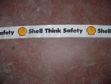 Shell Oils Rally Tape