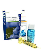 Phyto Botanical Remedies 4-Pcs Set - Dry Hair, Elixir/Hydrating Oil/Shampoo/Mask