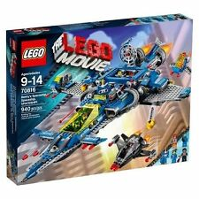 Space Ship Benny LEGO Buidling Toys