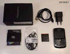 BlackBerry Curve 9360 Black (REM71UW) (PRD-30137-030)
