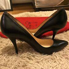 Brand New Christian Louboutin Pigalle 10mm Heels US 7/EU 37