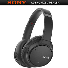 Sony WH-CH700N Wireless Noise Canceling Headphones with Bluetooth - Black WHCH70