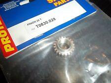 PROTECH T0830.028 pignon de cloche 20 dents ST-4