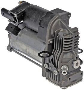 Suspension Air Compressor   Dorman (OE Solutions)   949-911