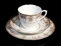 Beautiful Royal Doulton Countess Trio Circa 1920