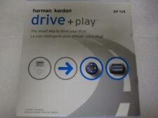 Harman Kardon Drive + Play DP1US - New in Retail Package