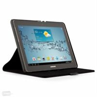 Genuine Speck  FitFolio Case Stand Cover  for Samsung Galaxy Tab 2 10.1 Black