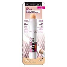 1 x Maybelline Instant Age Rewind Eraser Dark Spot Concealer 215 Fair/Light