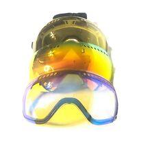 Dragon Marsnow Goggles Ski snowboard Transittion Lens Unisex NEW