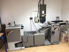 More details for morgana documaster booklet maker digital print finishing machine