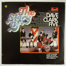 The Dave Clark Five The Story Of 2-LP Alemania 1979 gatefold