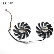 Cooling Fan For ASUS HD6930 HD7850 HD 6950 7870 R9 270 270X GTX 480550770970