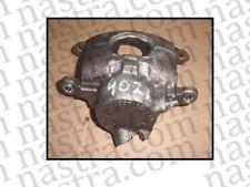 Disc Brake Caliper Front Left Nastra 11-4021