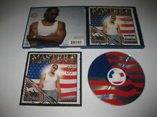 Master P : Ghetto Postage Rap/Hip Hop 1 Disc CD