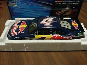 RARE! 2011 KASEY KAHNE RED BULL TOYOTA CAMRY !! 3115 MADE! RED BULL RACING