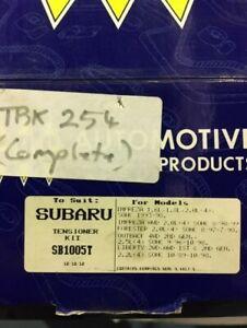 Subaru Impreza/Liberty Timing Tensioner kit w/o hydraulic tensioner KTBA075 alt.