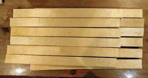 IKEA Beddinge futon wooden slats for seat back - sold individually