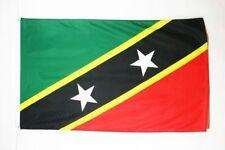 2x3 St. Kitts and Nevis Flag 2'x3' House Banner Brass Grommets