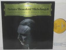 2530 236 Chopin Mazurkas Prelude Ballade Scherzo Arturo Benedetti Michelangeli