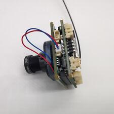 2MP Starlight Wifi IP Camera Module Board IMX291 Sensor Wireless IPCam Onvif