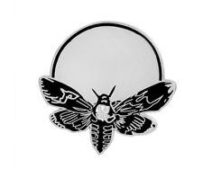 Death Pin Badge Satan Creep Ghost Skeleton Demon Goth Witch Brooch Lapel Pins